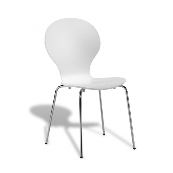stuhl schalensitz weiss i eventverleih dresden. Black Bedroom Furniture Sets. Home Design Ideas